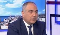 أسود: تحويل مال لسياسي من لبنان إلى جنيف ومحاولة فتح 3 حسابات بـ3 مصارف والعميل واحد