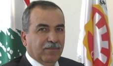 حسن فقيه: الواقع النقابي والعمالي في لبنان صعب جدا