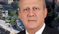 أسعد زغيب: القاضي إبراهيم طلب الإستماع إلي كشاهد بموضوع موقف السيارات قرب قصر عدل زحلة