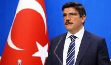 أوقطاي للمستثمرين العرب: فرص الاستثمار في تركيا أكبر من التحديات