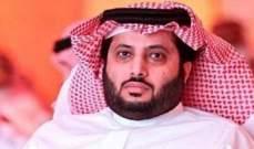 تركي آل الشيخ: السعودية ستتحول إلى قبلة سياحية مفضلة للسياح
