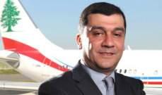 محمد الحوت: مستعدون لاجلاء المغتربين فور صدور قرار رسمي بذلك