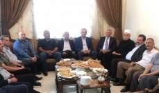 الخليل: لبنان لامس مرحلة الخطر الشديد ولو لم  ينعقد إجتماع مجلس الوزراء السبت