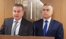 درغام و طرابلسي رحّبا بقرار لجنة المال إلغاء المادة 26 من قانون الموازنة