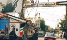 """""""الكورونا"""" يرعب المخيمات الفلسطينية و""""الاونروا"""" تنشئ """"غرفة طوارىء"""""""