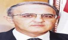 الهراوي: مواقف وزير الدفاع لا يجوز إلا أن تكون مبنية على أساس دوره الوطني