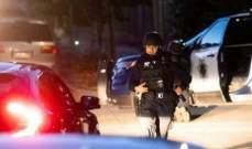مقتل 3 أشخاص في إطلاق نار بولاية كاليفورنيا الأميركية
