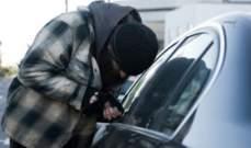 مجهولون أقدموا على سلب سيارة مواطن في بدنايل