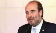 عقيص: إرادة سياسية منعت إستفادة لبنان من تلقي المعلومات من المصارف السويسرية
