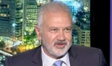 كرم: منظومتا الأكذوبة الحاكمة والتهريب مسؤولتان عن انهيار الليرة وإفلاس لبنان