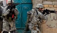 العربية: مسلحون يستهدفون شاحنات للقوات الأميركية في العراق