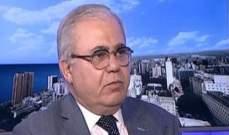 ماريو عون: هناك عملية حرق للأسماء بالشارع ولبنان لن ينجر لحرب أهلية ثانية