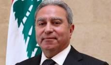 وزير السياحة: كل الاتفاقيات التي تقوم بها الدولة اللبنانية يجب أن تكون بالليرة