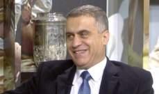 النائب ادغار طرابلسي للنشرة: باسيل سيبحث في سوريا اعادة النازحين وتفعيل التجارة الخارجية