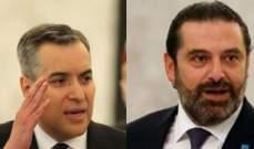 بين الحريري وأديب: لماذا التعامل مع الوكيل طالما الأصيل موجودا؟!