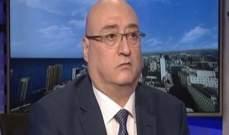 أبو فاضل: قضايا الفلسطينيين لا تحل بالتحدي وسنبقى إلى جانبهم حتى تحقيق مطالبهم الإنسانية
