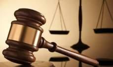 القاضي بركات: إجراءات وفحوصات بقصر عدل زحلة ستطال قصر عدل بعلبك