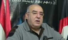 حمدان دعا المنتفضين للوقوف إلى جانب الجيش وتطهير حراكهم من المندسين
