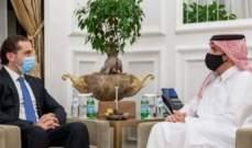 الحريري يتوسط القطريين مع الإيرانيين لإقناع عون؟