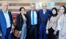 شهيب: واثقون بالمستوى المرموق لطلاب الجامعة اللبنانية