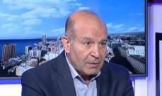 علوش: هجوم فرنجية على العهد ضمن خانة التحضير للانتخابات الرئاسية المقبلة