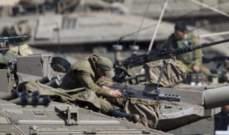 الجيش الإسرائيلي يطلق النار لترهيب المزارعين في سهل مرجعيون