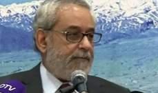 بقرادونيان: الاسراع في تطبيق الاصلاحات وضرورة استعادة ثقة الشعب