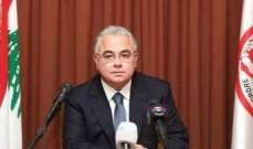 غسان سكاف: إما فتح قنوات التمويل وإما مليون إصابة بكورونا وأكثر من 10 آلاف وفاة في لبنان قبل حزيران