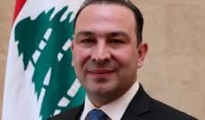 مرتضى: واقع لبنان اليوم والمنطقة بحاجة لتضافر الجهود للخروج من الواقع المأزوم