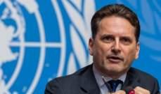 رئيس الأونروا: حق عودة اللاجئين مكفول بموجب القانون الدولي وقرارات الجمعية العامة للأمم المتحدة