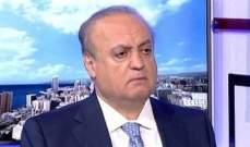 وهاب: أرفض موقف شيا ورفضته بالأمس لكن القرار القضائي سخيف وسطحي