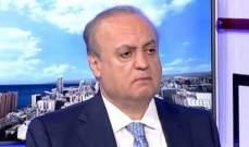 وهاب: أتمنى على بستاني اتخاذ قرار جريء بإستعادة قطاع الغاز إلى الدولة