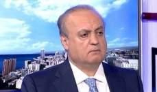 وهاب: أتمنى على الحكومة النظر بشكل جدي في مشاريع التغويز
