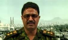 """الجيش اليمني لـ """"النشرة"""": لوضع خطة محكمة ومدروسة على مستوى محور المقاومة للرد على اسرائيل"""