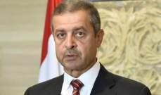 قبيسي: ليكن هناك خط مباشر لطيران الشرق الأوسط بين لبنان والغابون ومحيطها