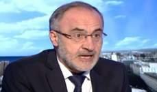 رودولف عبود: القطاع التربوي في خطر والقانون 46 محق ولن يُعدل أو يُلغى