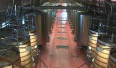 قرار مشترك لبطيش واللقيس يتعلق بتنظيم استيراد النبيذ