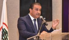 فادي سعد: المكابرة والفساد واللامبالاة ظلم مسيل لدموع الشعب