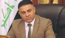 محافظ ذي قار: لا نسمح لإيران بالتدخل في العراق