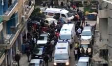 النشرة: جرحى في إشكال عائلي في أحد منازل طرابلس