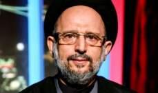 السيد فضل الله: أسباب خارجية وداخلية تؤخر تشكيل الحكومة