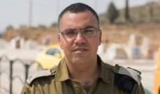 أدرعي: طائرة عسكرية أغارت على نشطاء بالجهاد الإسلامي في شمال قطاع غزة