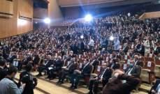 """مؤتمر عودة """"اللاجئين"""": لزوم ما لا يلزم والنتيجة واحدة"""