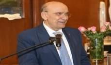 مصطفى الحسيني: كل ما يجري اليوم هو إنحراف عن الدستور والقانون