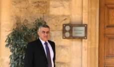 طرابلسي للرئيس عون: معك تحلو الكرامة الوطنية