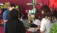 النشرة: تنظيم محاضر ضبط بحق عمال سوريين لا يحملون إجازات عمل بالنبطية