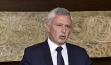 الجمهورية: فرنجية يربط مشاركته بلقاء بعبدا بموقف رؤساء الحكومات السابقين