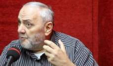 تخلية كنعان ناجي بعد محاكمته بأكثر من 5 ملفات