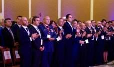 معوض من واشنطن: لأهمية الاستمرار بدعم المؤسسات اللبنانية الشرعية