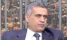 ادغار طرابلسي: إتهام دياب بالتبعية الحزبية غير بريء